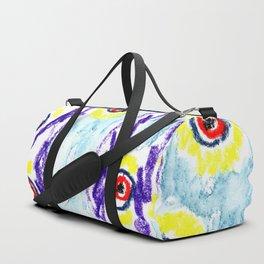 the fruits Duffle Bag