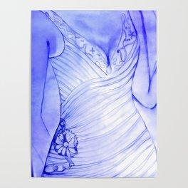 The Wedding Dress Poster