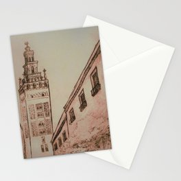 La Giralda Stationery Cards