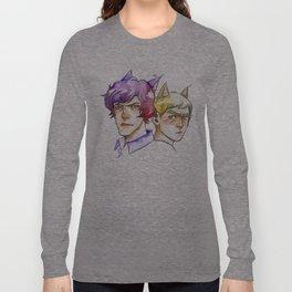Catlock Long Sleeve T-shirt