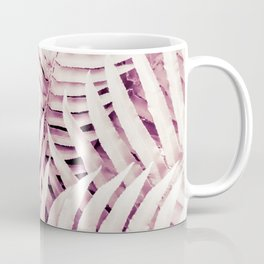 Funky Ferns II Coffee Mug