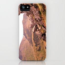 Pride Rock iPhone Case