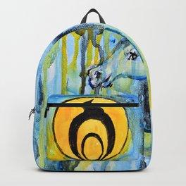 Empowerment: Spirit Horses Rise Backpack