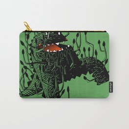 Telly Monster Carry-All Pouch