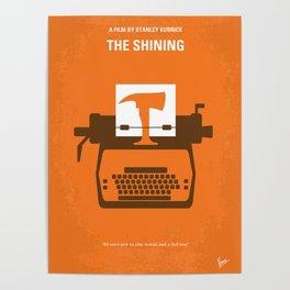 No094 My Shining MMP Poster