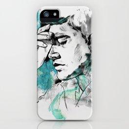 Dean Winchester   Skin iPhone Case