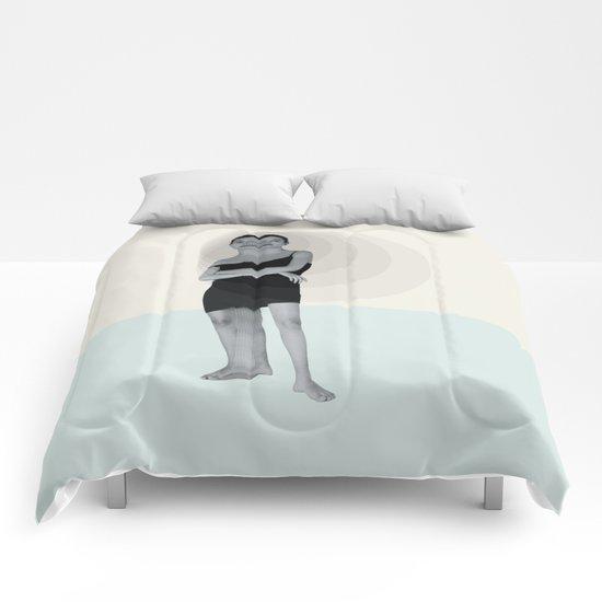 liquidness Comforters