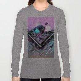 Ketamine & Ice Cream  Long Sleeve T-shirt