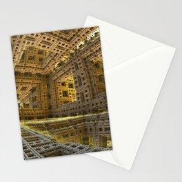 November City Stationery Cards