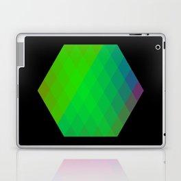 Hexagon? Laptop & iPad Skin