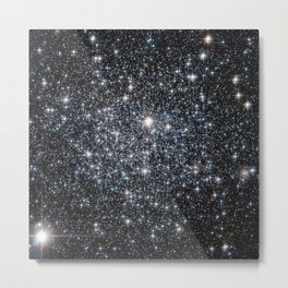 Globular Cluster IC 4499 Metal Print