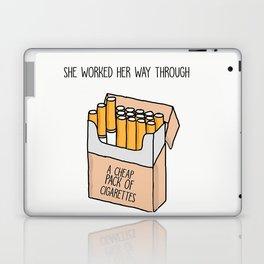 Harry Styles Kiwi Artwork Laptop & iPad Skin