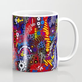 """meltdown imminent"" Coffee Mug"