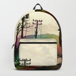 Fallout video game Backpack
