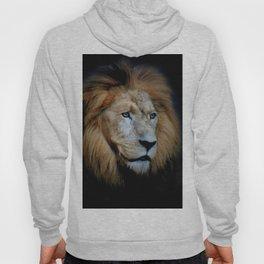 Majestic Lion Hoody