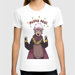 Murder Magic! T-shirt