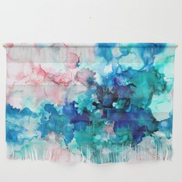 Falling in Love Wall Hanging