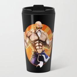 Master Roshi Ability Travel Mug