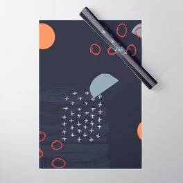 Nocturne Wrapping Paper
