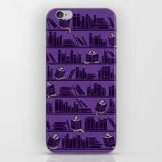 Bookworms iPhone Skin