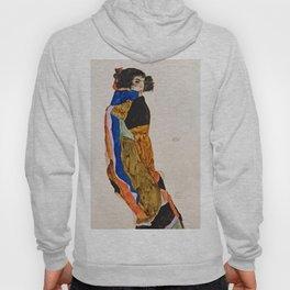 Egon Schiele - Moa Hoody