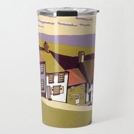 Gold Hill Travel Mug