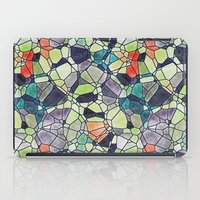 stained glass iPad Cases featuring stained glass by kociara