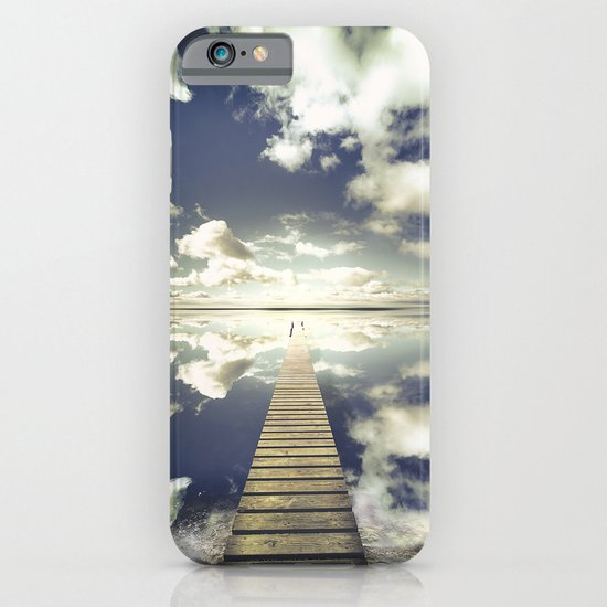 Vanity Light Iphone 6 Case : Vanity iPhone & iPod Case by HappyMelvin Society6
