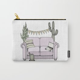 Couchella Carry-All Pouch
