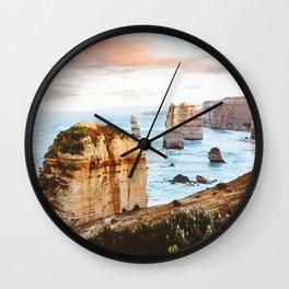 twelve apostles Wall Clock