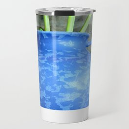 Elephantine Tulips Travel Mug