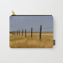 Prairie Mile Carry-All Pouch