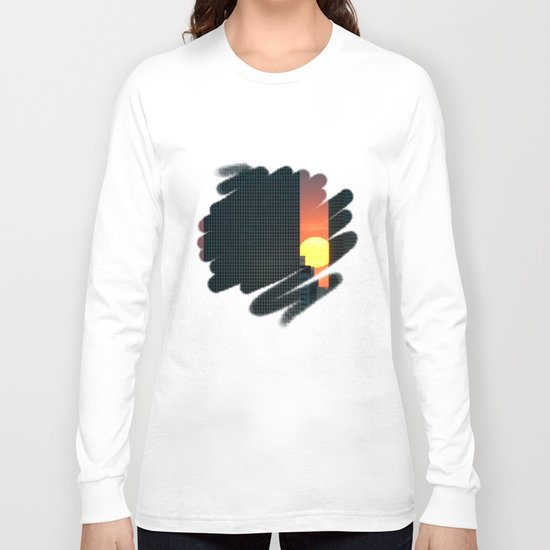In & Between Long Sleeve T-shirt