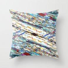 BAR#8738 Throw Pillow