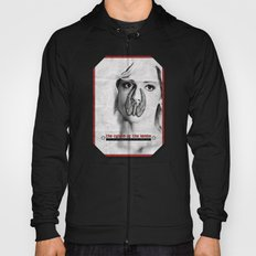 the cylons of the lambs Hoody