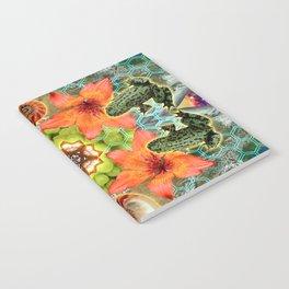 Alchemical Communion Notebook
