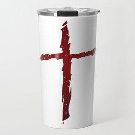Rugged Cross Travel Mug