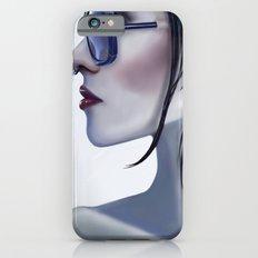 Eyewear Fashion Victim iPhone 6s Slim Case