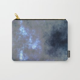 Moon Light-Foggy Night Carry-All Pouch