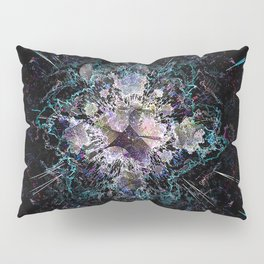 Obelisk Tri Theory Pillow Sham