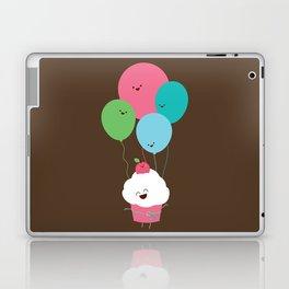 A Light Snack Laptop & iPad Skin