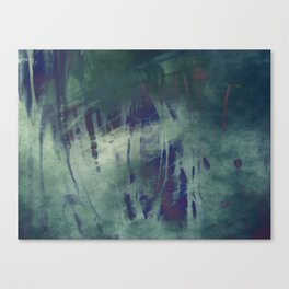 α Lanx Australis Canvas Print