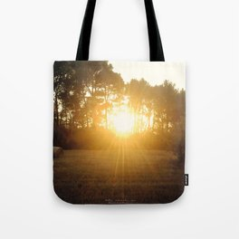Country Side Mallorca Tote Bag