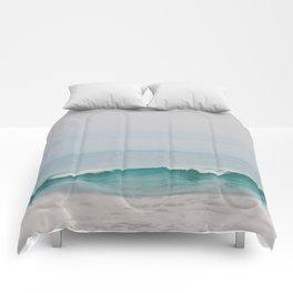 beach. Wave Comforters