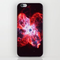 Massive Explosion iPhone & iPod Skin