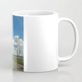 Awwww.....Summer storms!!! Coffee Mug
