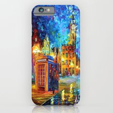 Sherlock and Big ben starry the night iPhone 4 4s 5 5c 6, pillow case, mugs and tshirt iPhone 6 Slim Case