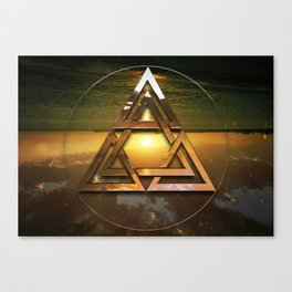 sacred geometry trinity 06iphone case by harmonic