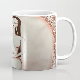 Ninfea * Lotus Flower Coffee Mug