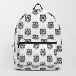 The Tiger King Backpack